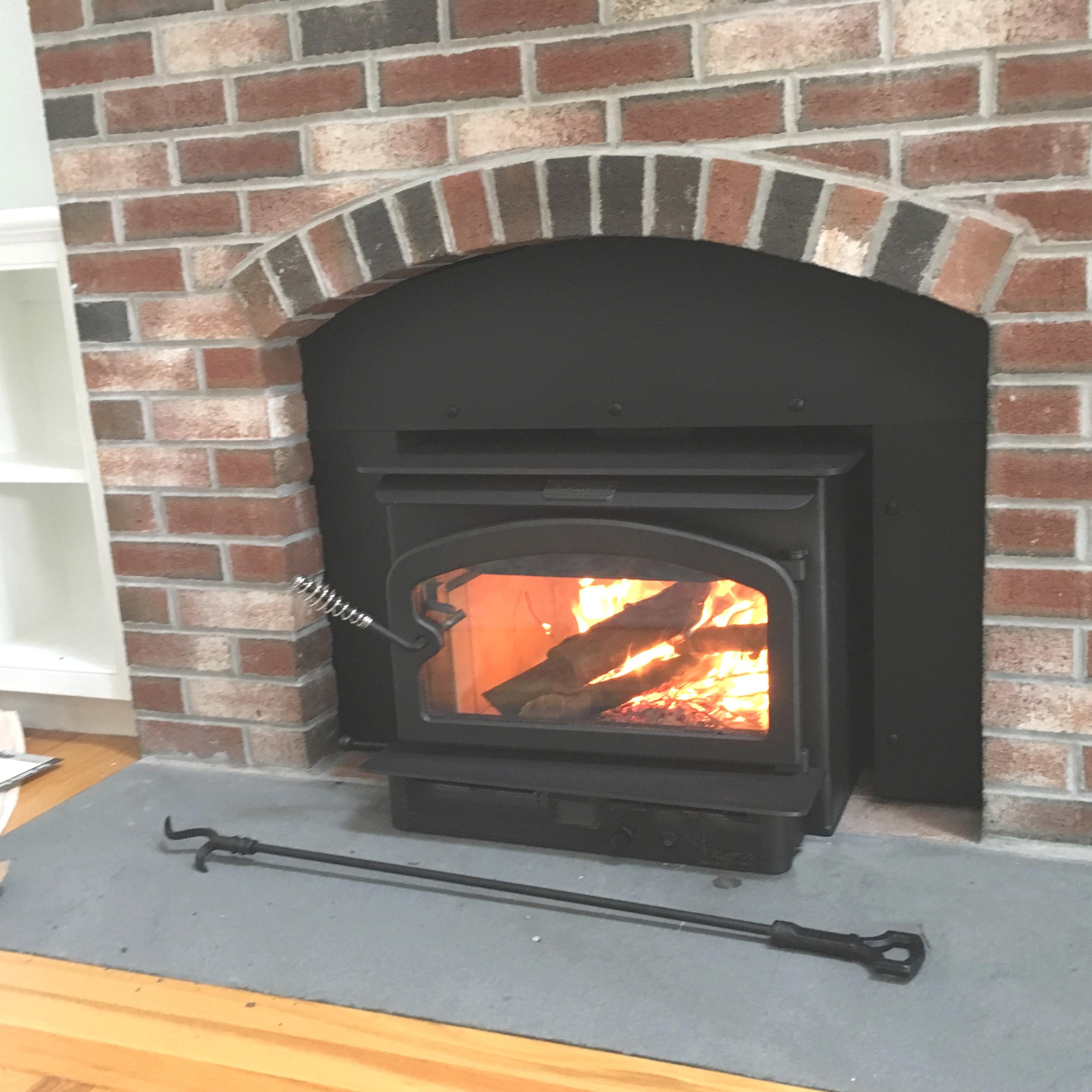 inserts en products wood performance fireplace appliance blower osburn burning insert